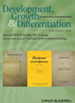 Development, Growth and Differentiation