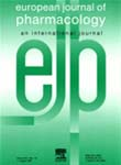 European Journal of Pharmacology