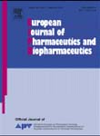 European Journal of Pharmaceutics and Biopharmaceutics