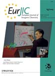 European Journal of Inorganic Chemistry