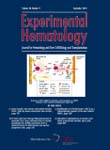 Experimental Hematology