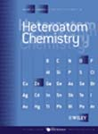 Heteroatom Chemistry 