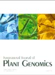 International Journal of Plant Genomics