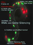 Journal of RNAi and Gene Silencing