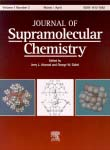 Journal of Supramolecular Chemistry