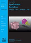 Journal of Synchrotron Radiation