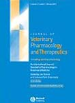 Journal of Veterinary Pharmacology and Therapeutics