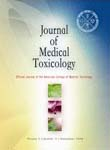 Internet Journal of Medical Toxicology