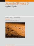 Journal of Physics D-Applied Physics