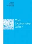 Mass Spectrometry Bulletin