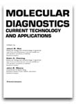 Molecular Diagnostics: Current Technology and Applications