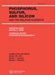 Phosphorus, Sulfur, and Silicon and the Related Elements