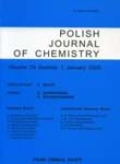 Polish Journal of Chemistry