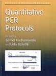 Quantitative PCR Protocols