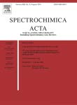 Spectrochimica Acta Part B: Atomic Spectroscopy