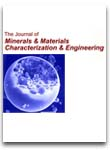 The Journal of Minerals and Materials Characterization and Engineering
