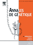 Annales de Gntique 