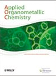 Applied Organometallic Chemistry