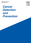 Cancer Detection and Prevention 