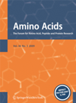 Amino Acids