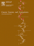 Cancer Genetics and Cytogenetics