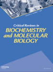 Critical Reviews in Biochemistry and Molecular Biology