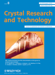 Crystal Research and Technology