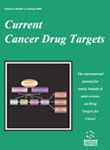 Current Cancer Drug Targets