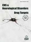 Current Drug Targets - CNS & Neurological Disorders