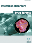 Current Drug Targets - Infectious Disorders 