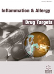 Current Drug Targets - Inflammation & Allergy