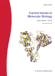 Current Issues in Molecular Biology