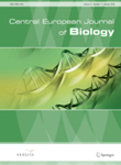 Central European Journal of Biology