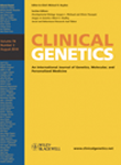 Clinical Genetics