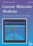 Current Molecular Medicine