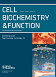 Cell Biochemistry and Function