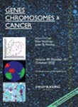 Genes, Chromosomes & Cancer